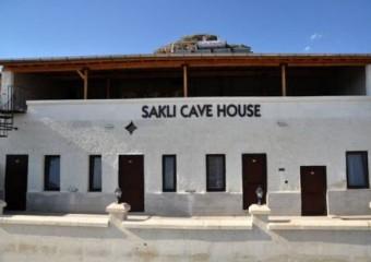 Saklı Cave House
