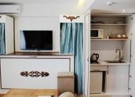 Elite Marmara Bosphorus Suites