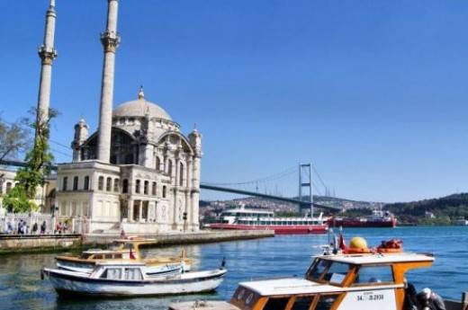Elite Marmara Bosphorus Suites
