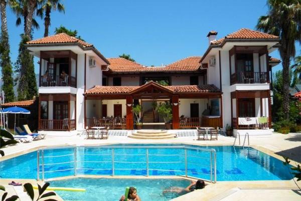 Palma Rosa Hotel