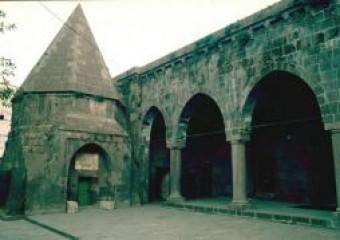 Şerefiye Camisi ve Külliyesi