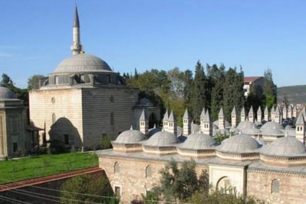 �oban Mustafa Pa�a K�lliyesi