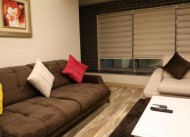 Red City Suites
