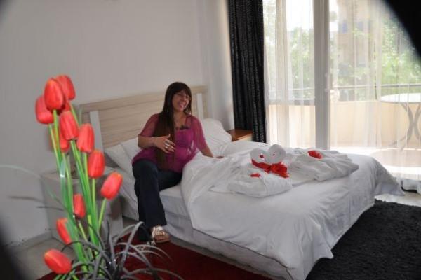 Özer Butik Otel