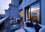 CVK Hotels & Resorts Park Bosphorus Hotel