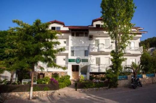 London Hotel Fethiye
