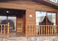 Borina Yacht Club Bungalows & Restaurant