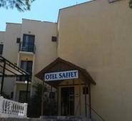 Saffet Otel