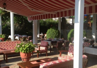 Mercan Restaurant Ovac�k