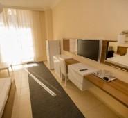 Leton Apart Otel