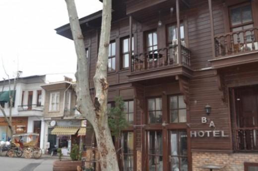 Hotel Prinkipos