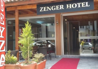 Zenger Hotel