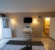 Safran Suites Apart