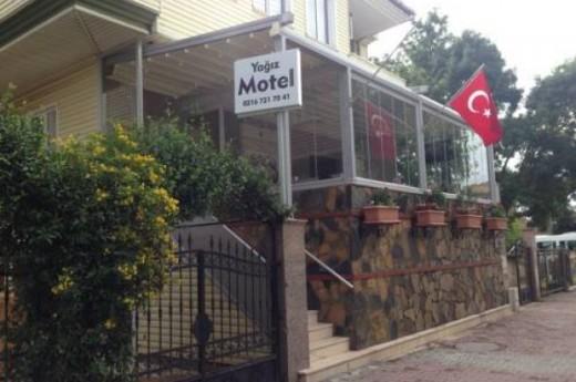 Ya��z Motel