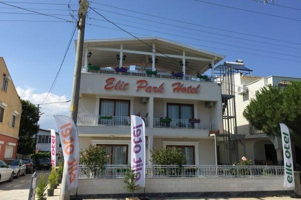 Elit Park Butik Otel