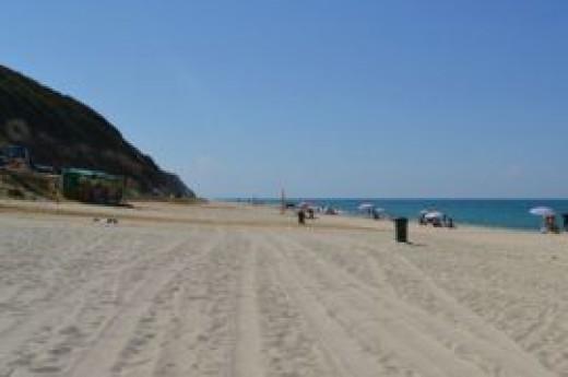 Ormanl� Plaj�