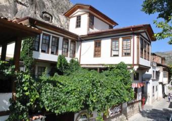 Öz Su Sesi Hotel