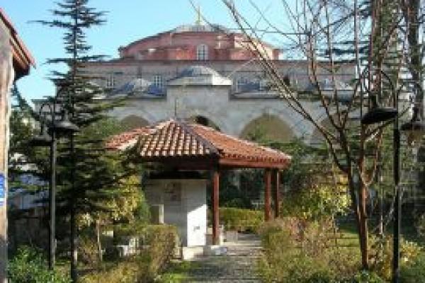 K���k Ayasofya Camii