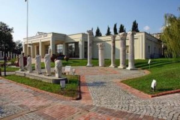 Kocaeli Arkeoloji M�zesi