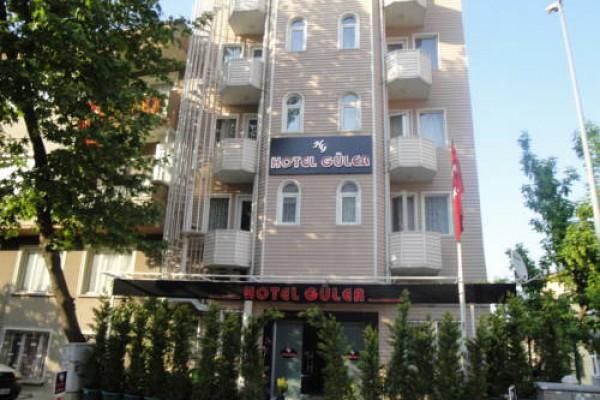 Hotel Güler Bursa