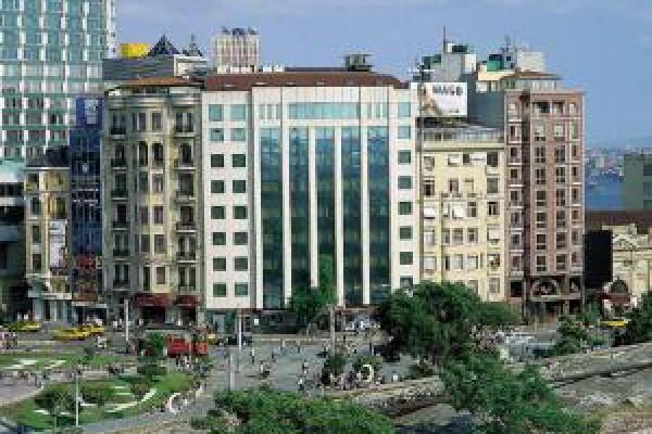 Taksim Square Hotel