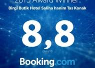 Birgi Butik Otel Saliha Han�m Ta� Konak