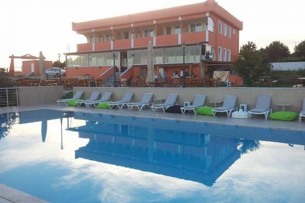 İğdebağları Ganohora Otel