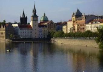 Vltava Nehri