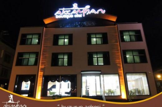 Ak�ayhan Boutique Otel