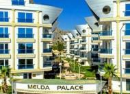 Tolerance Club Melda Palace