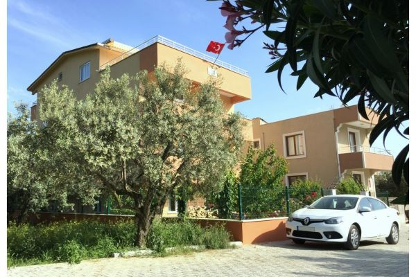 Murat Kaptan Apart Hotel