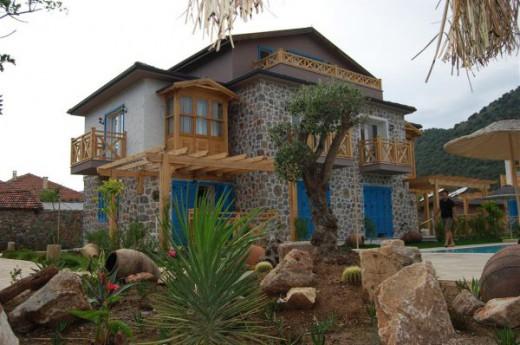 Kayak�y Butik Otel