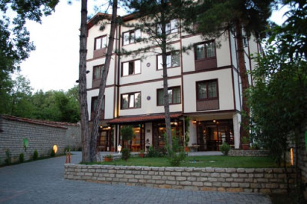 Diamond Park Hotel