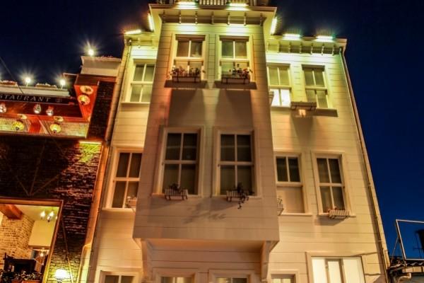 Mataracı Konak Hotel