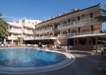 Kibele Apart Hotel