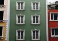 Kafkas Hotel �stanbul