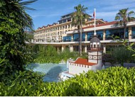 Phaselis Rose Hotel