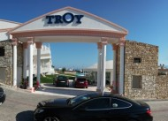 �e�me Troy Boutique Hotel