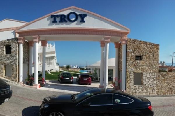 Çeşme Troy Boutique Hotel