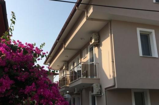 Dalyan Asu Hotel