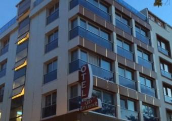 Bayraktar Otel