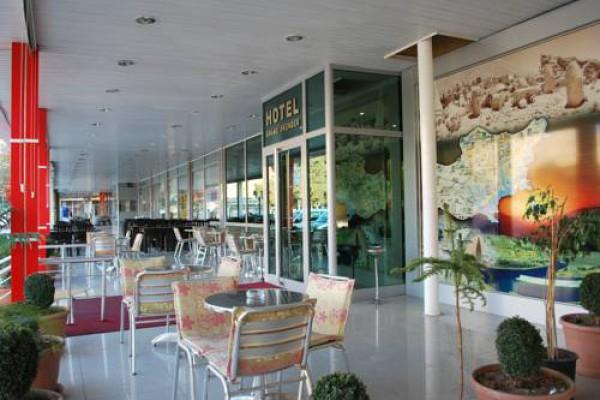 Hotel Grand İskender