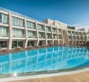 Swissotel Resort Bodrum Beach