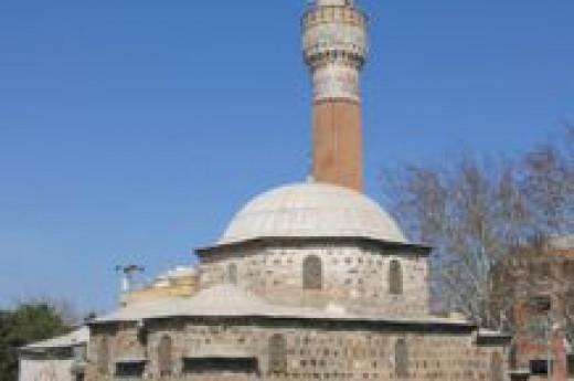 �vaz Pa�a Camii
