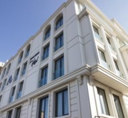 İstanbul Town Hotel