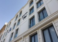 �stanbul Town Hotel