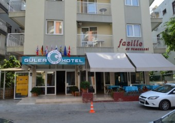 G�ler Otel