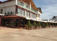 Kerpe Kervan Butik Otel