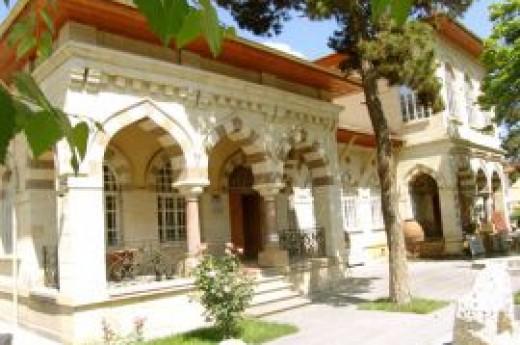 Kastamonu Arkeoloji M�zesi