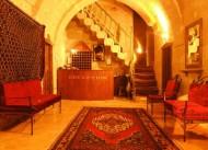 Ak�nc� Kona�� Hotel